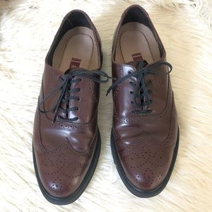 Engineered By Rockport Men's Oxford Shoes